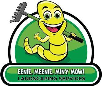 Eenie, Meenie, Miny Mow!