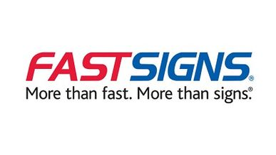 FASTSIGNS International, Inc. Names U.S. And Canadian Vendor Of The Year