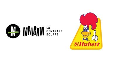 St-Hubert is launching MALGAM La centrale bouffe, a new concept inspired by ghost kitchens