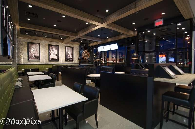 Hot Dog Café