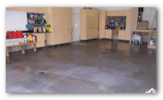 Garage Pro Concept